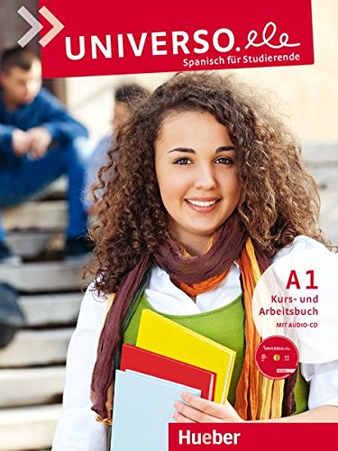 universoele-a1-spanisch-fur-studierende-kursbuch-arbeitsbuch-1-audio-cd
