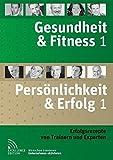 Expert Marketplace -  Markus Daniel Weber  - Gesundheit & Fitness 1 und Persönlichkeit & Erfolg 1