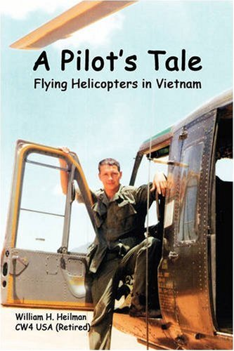 A Pilot S Tale Flying Helicopters In Vietnam