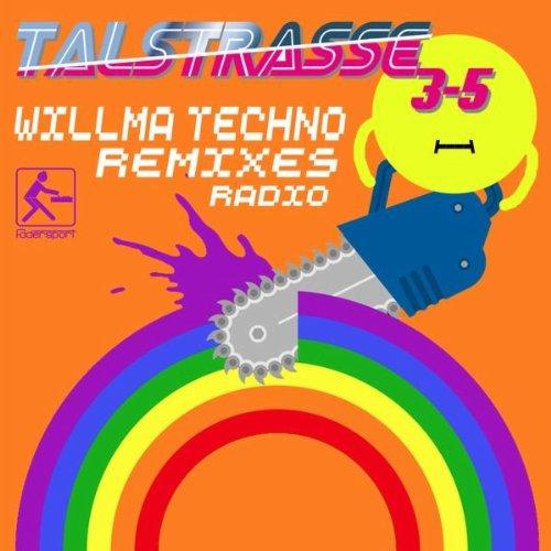 Willma Techno (Seaside Clubbers Remix Radio Edit)