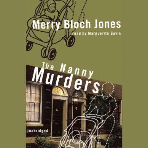 The Nanny Murders  Audiolibri
