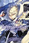 SERAPH OF END VAMPIRE REIGN GN VOL 02...