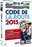 Code de la route 2015 [DVD Interactif]