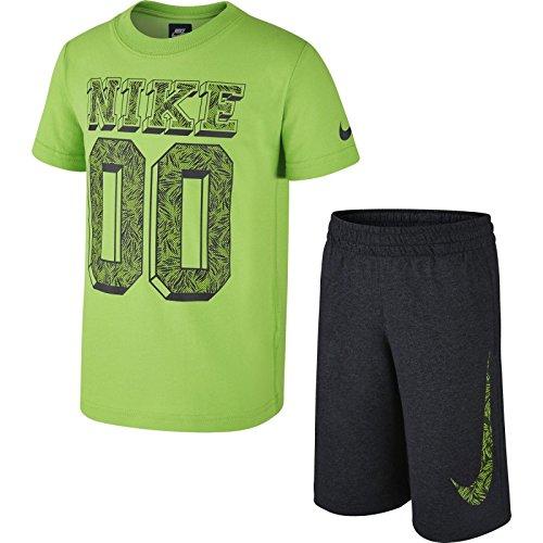 Nike sS top + short gFX # 1 LK – Survêtement pour enfant