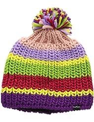 Black Canyon Bonnet en tricot