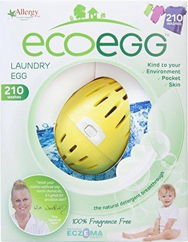 Ecoegg Alternative Waschmittel 210Waschen