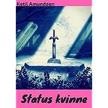 Status kvinne (Norwegian Edition)