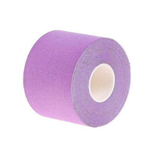 Kofun Muscle Fix Tape, Kinesiologie-therapeutisches Band-Baumwoll-elastischer klebender Muskel-Sport-athletische Sorgfalt