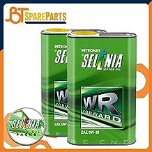 Aceite Selenia WR Forward – SAE 0W-30 0W30 ACEA C2 – Motores Diesel Euro