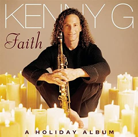 O Christmas Tree (Album Version) (Kenny G Christmas Tree-mp3)
