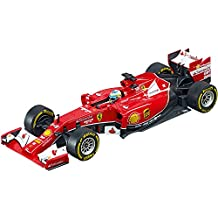 "Carrera Evolution - Ferrari F14 T F. Alonso, No. 14"", escala 1:32 (20027496)"
