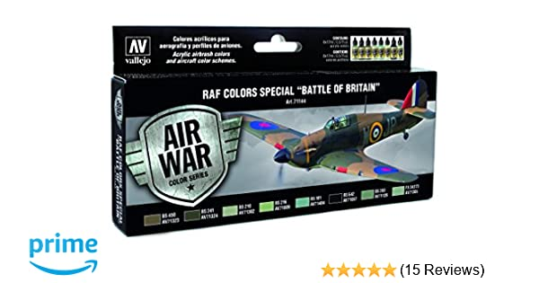 high detail airbrush we will remember R.A.F FREE UK POSTAGE