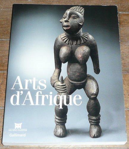 Arts d afrique