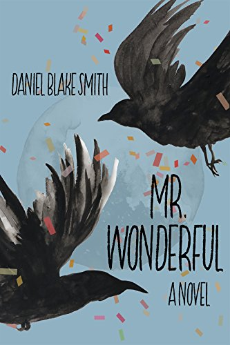 Mr. Wonderful (English Edition) eBook: Daniel Smith: Amazon.es ...