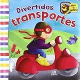 Divertidos transportes / Fun transportation