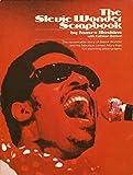 Title: The Stevie Wonder scrapbook