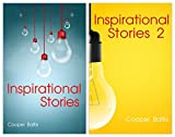 Inspirational Stories and Inspirational Stories 2: A collection of books for English Language Learners (A Hippo Graded Reader) (English Edition)