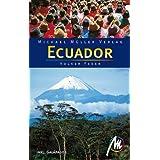 Ecuador: Incl. Galápagos