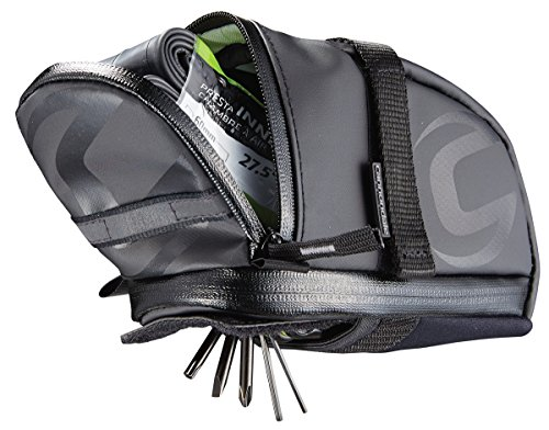 Cannondale Speedster 2 Large Fahrrad Satteltasche schwarz