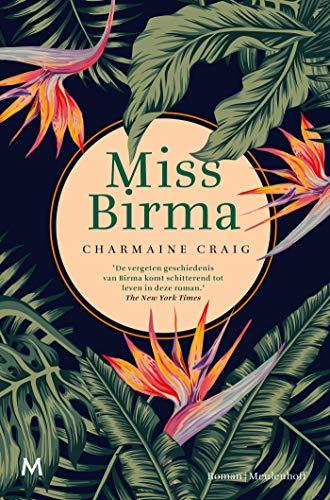 Miss Birma (Dutch Edition)