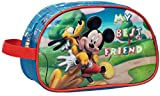 Mickey und seine Freunde–Mäppchen, Mickey & Pluto My Best Friend