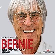 Bernie, Audio-CD