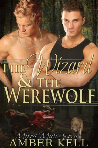 The Wizard and The Werewolf (Mixed Mates Series Book 1) (English Edition)