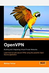 OpenVPN:  Building and Integrating Virtual Private Networks (English Edition) Kindle Ausgabe