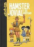 Hamster Jovial et ses louveteaux