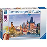 Ravensburger Gold Edition Prague 300pc Jigsaw Puzzle with Large Pieces
