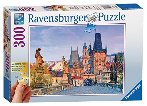 Preisvergleich Produktbild Ravensburger 13644 - Schönes Prag