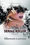serial killer tome 1 policier lesbien