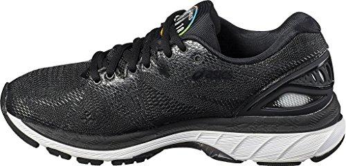 Asics Gel-nimbus 20 Tokyo Marathon, Chaussures De Course Pour Homme Noir (tokyo / 2018 / Noir 9090)