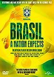 Brasil - A Nation Expects [Edizione: Regno Unito] [Italia] [DVD]