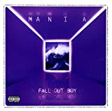 Fall Out Boy: Mania (PL) [CD]