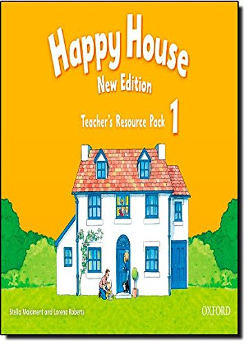 Happy House 1 new edition Teacher's Resource Pack