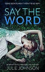 Say the Word (English Edition)
