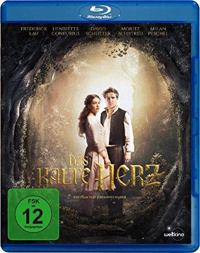 Bild von Das kalte Herz [Blu-ray]
