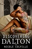 Discovering Dalton (Manchester Menage Collection Book 2)