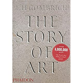 The Story of Art - 16th Edition