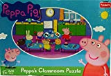 #7: Peppa Pig peppa's Classroom Puzzle
