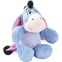 Winnie the Pooh - Figura de Peluche - Felpa Softwool Burro Eeyore 19cm