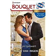 Leafde yn Ljouwert (Frisian Edition)