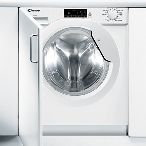 Candy CBWM815D-80 A+++ Rated 8Kg 1500 Spin Fully Integrated Washing Machine