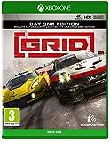 Grid Day One Edition XONE