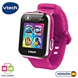 Vtech 80-193847 Kidizoom Smart Watch DX2 - Reloj inteligente...