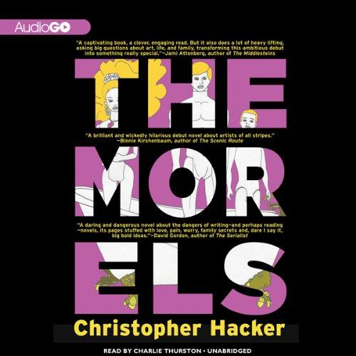 The Morels  Audiolibri