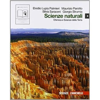 Scienze Naturali. Chimica E Scienze Della Terra. Con Espansione Online. Per Le Scuole Superiori