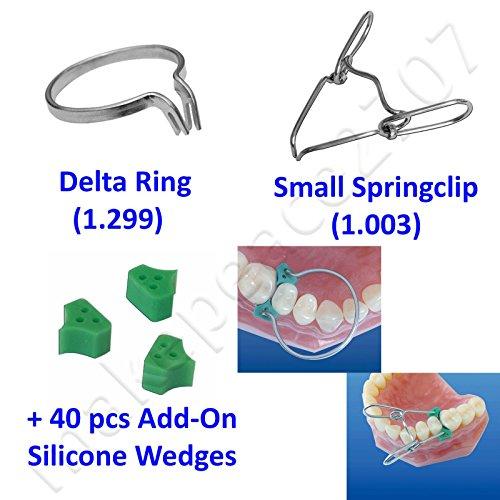 delta-ring-springclip-40pcs-elastic-wedges-sectional-contoured-matrices-matrix