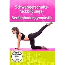 Schwangerschaftsrückbildungs-&Beckenbodengymnastik